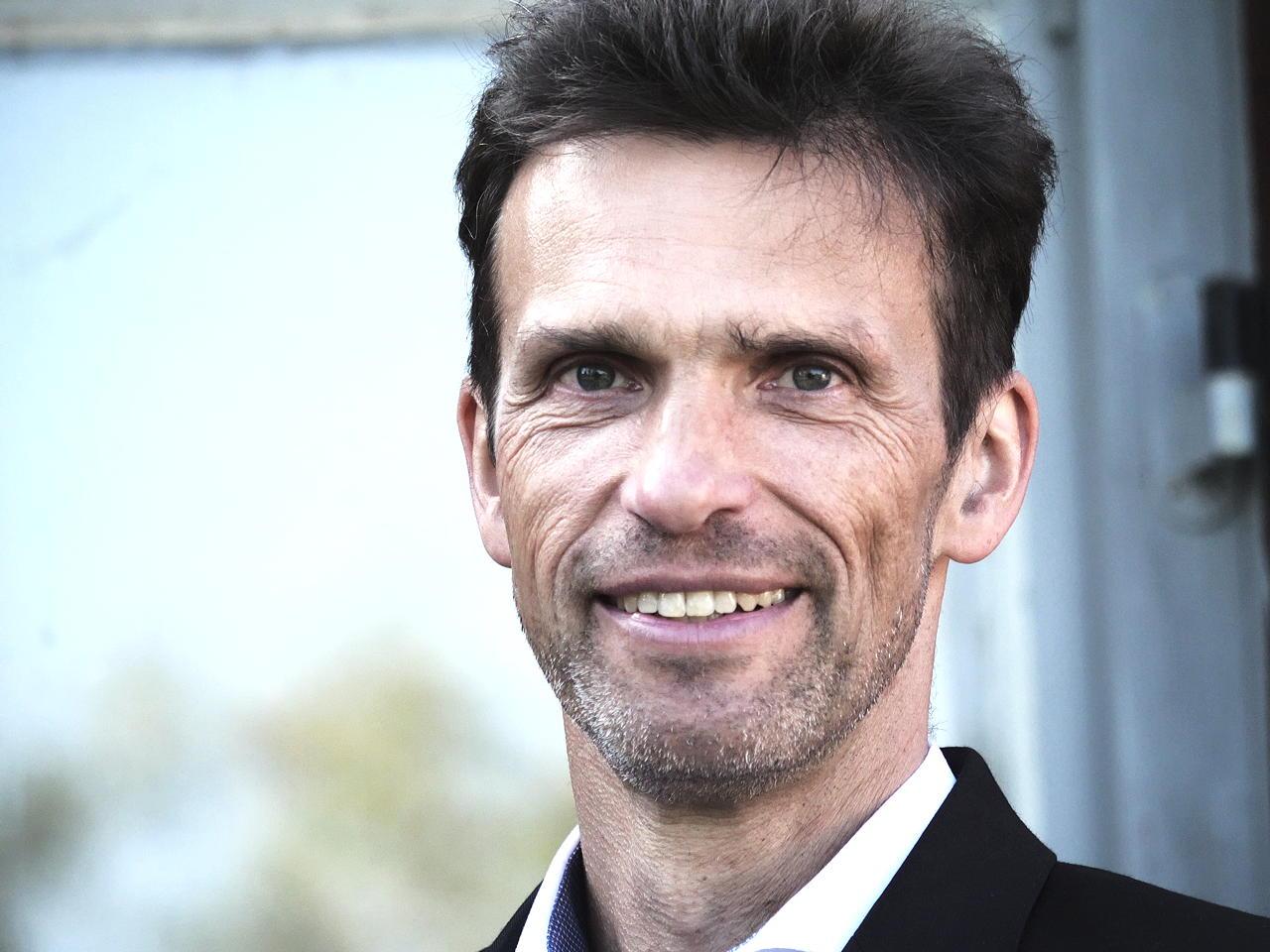 Dr. Thomas Wels