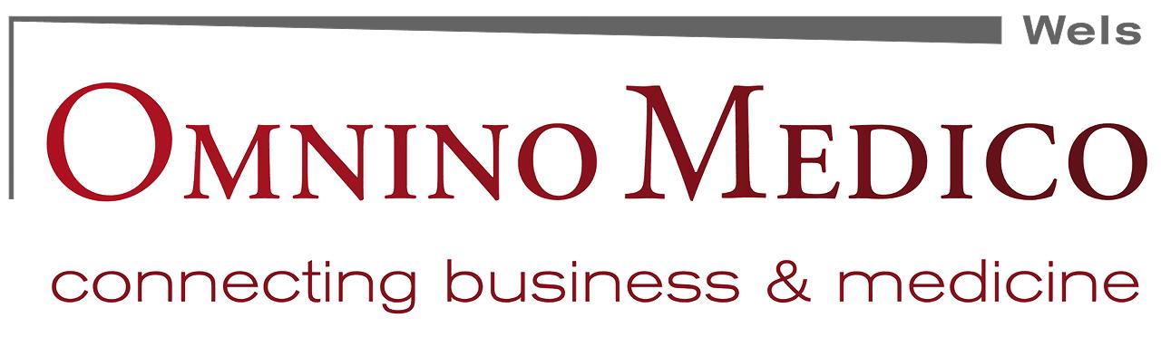 Logo Omnino Medico